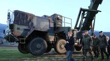 U.S., Germany to withdraw patriot missiles from Turkey
