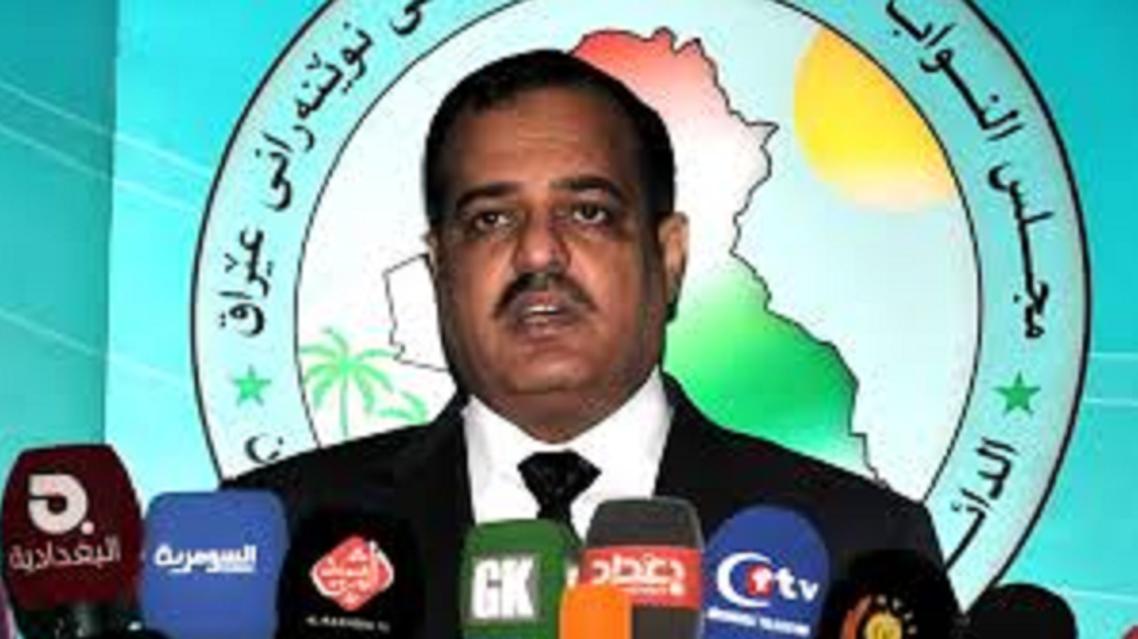 طلال الزوبعي رئيس لجنة النزاهة النيابية العراق