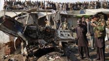 Blast kills Pakistani provincial minister in PM's political heartland