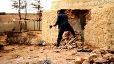 World powers slam 'barbaric' ISIS attacks in Libya