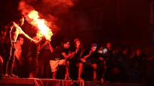 Egypt's banned Ultras soccer fans take to streets