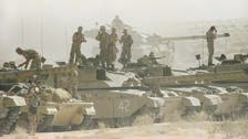Operation Granby: The UK's role in liberating Kuwait