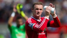 Rooney's form a concern as United back in Champions League