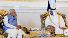 UAE President awards Indian Prime Minister the Zayed Medal