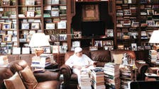 Extreme reader: Meet the man with a 40,000-book library in the UAE