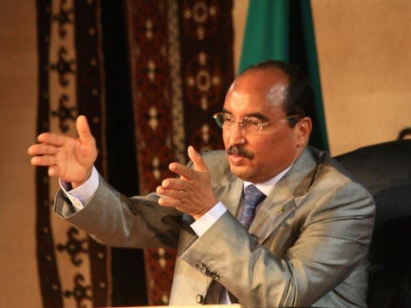 """موريتانيا بصدد تعديل الدستور وإلغاء """"الشيوخ"""""""