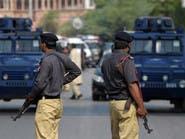 مقتل 4 وجرح 12 بهجوم استهدف مبنى محكمة في باكستان