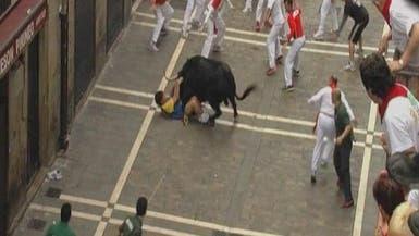 مصارعة الثيران بين مؤيد ومعارض في إسبانيا