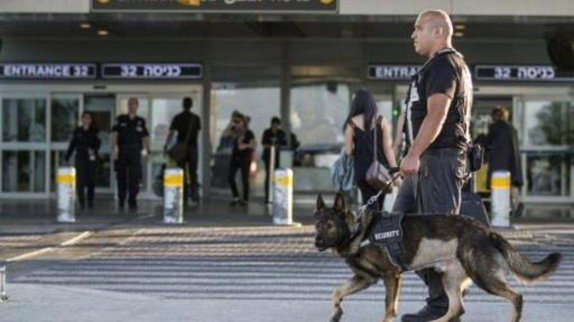Concern comes after reports of Palestinian-Americans being denied entry into Israel at Ben Gurion airport (File photo: AFP)