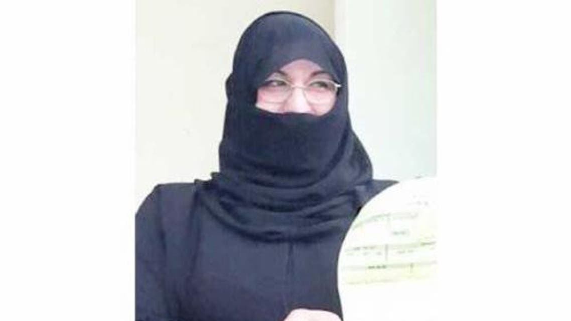 Jamal Al-Saadi was the first woman register in Madinah to vote in the Kingdom municipal elections. saudi gazette