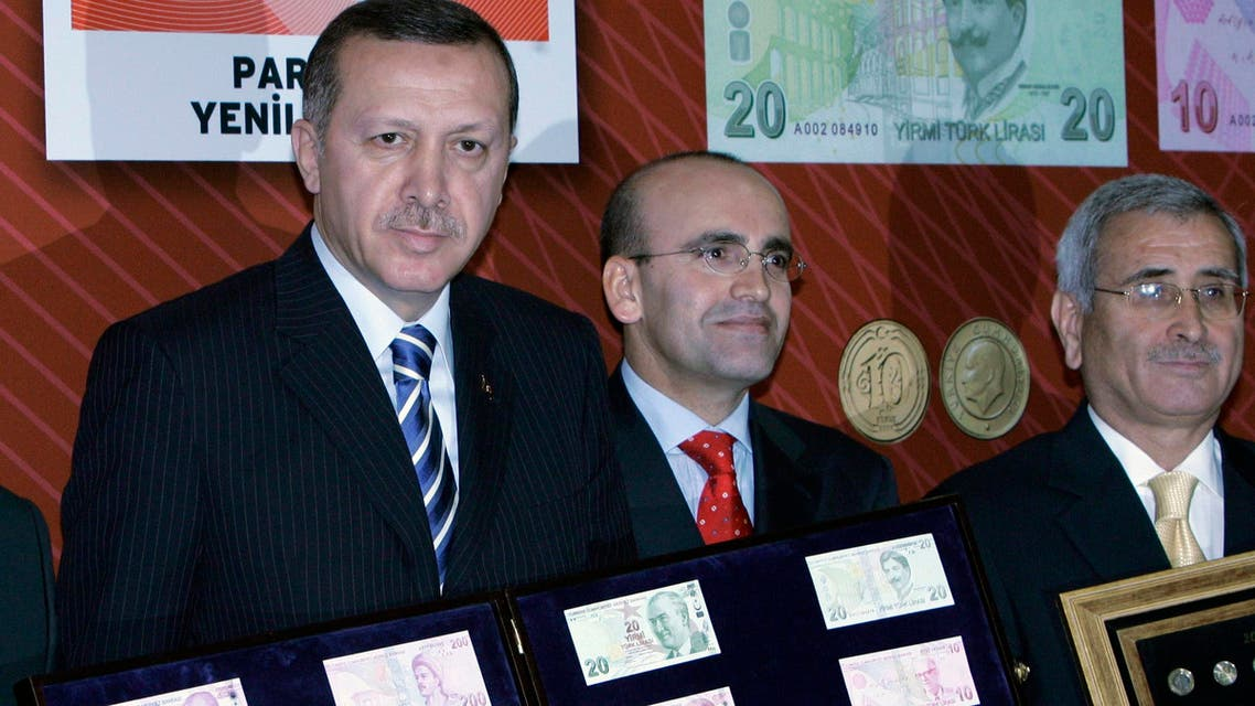 lira erdogan
