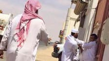Outrage as viral video shows Saudi man battering expat worker