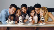 'Friends' scene that was deleted after 9/11 resurfaces online