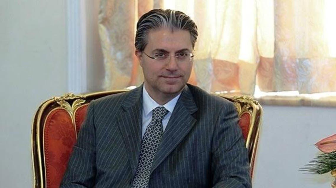 هاکان رضا تکین، سفیر ترکیه در تهران