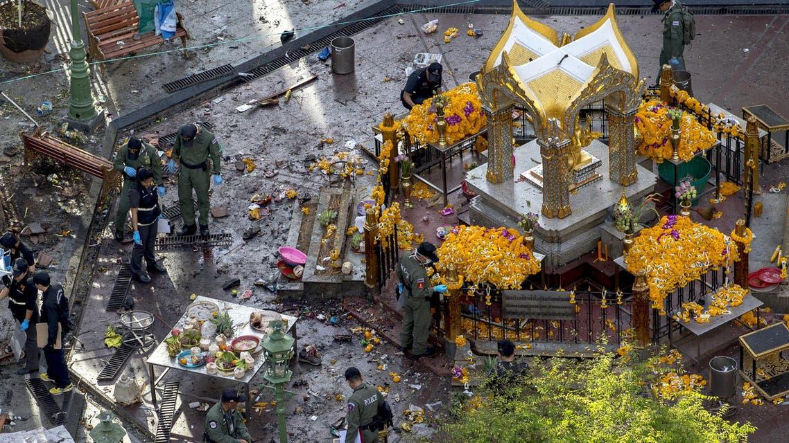 معبد بانكوك