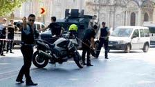 استنبول میں محل پرحملہ ،جنوب مشرق میں بم دھماکا،8 فوجی ہلاک
