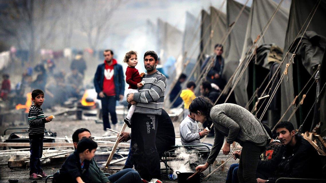 syria afp