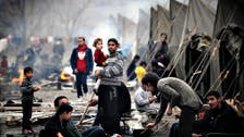 Typhoid outbreak hits Palestinian refugees in Syria