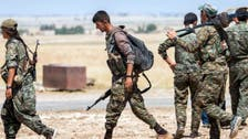 Suicide bomber kills 10 Kurdish forces in northeast Syria