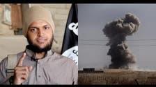 أميركي داعشي يفجر نفسه بثكنة للجيش العراقي في بيجي