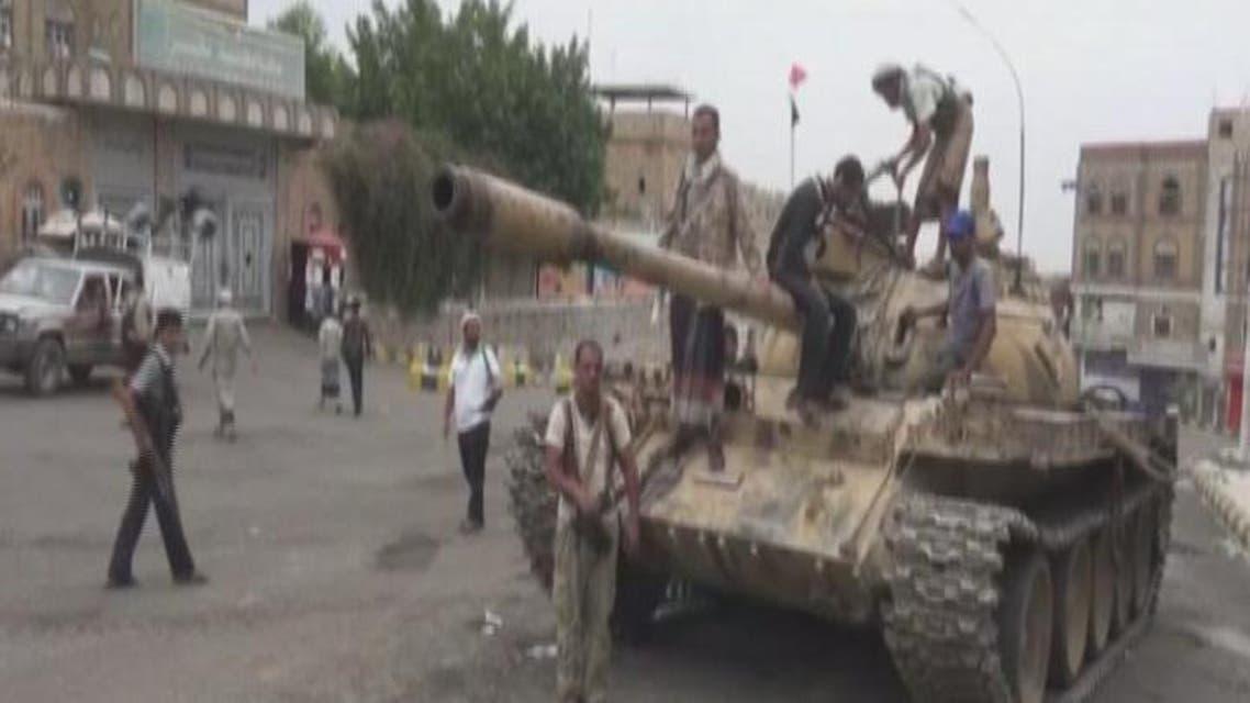 THUMBNAIL_ #اليمن.. مقتل قياديين حوثيين في #البيضاء و #صعدة