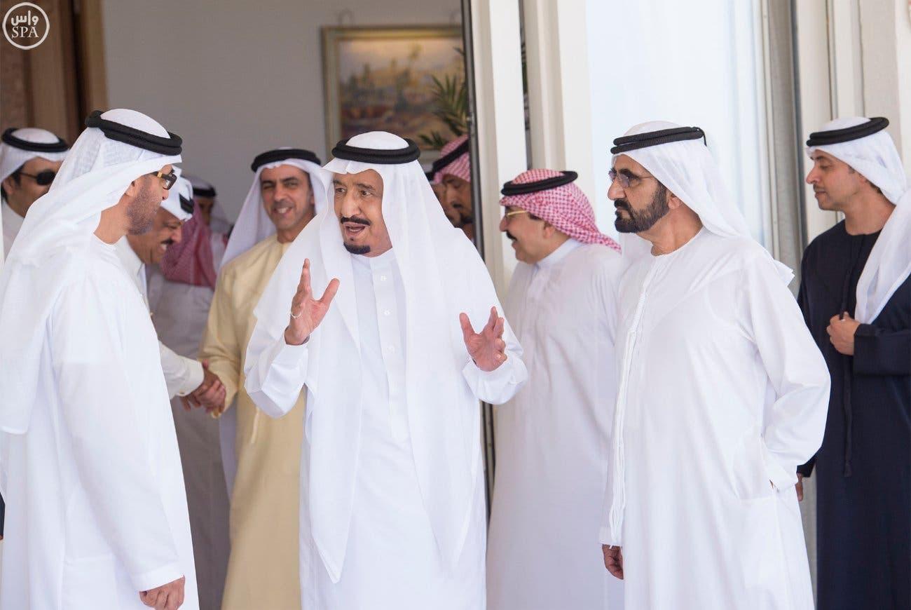 تبادل نظر رهبران دو کشور