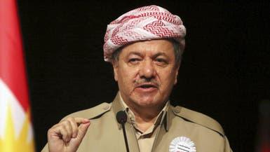 استفتاء كردستان.. شروط لبارزاني ووساطة بين أربيل وبغداد