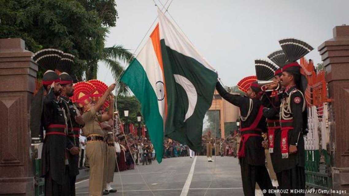 India.Pakistan