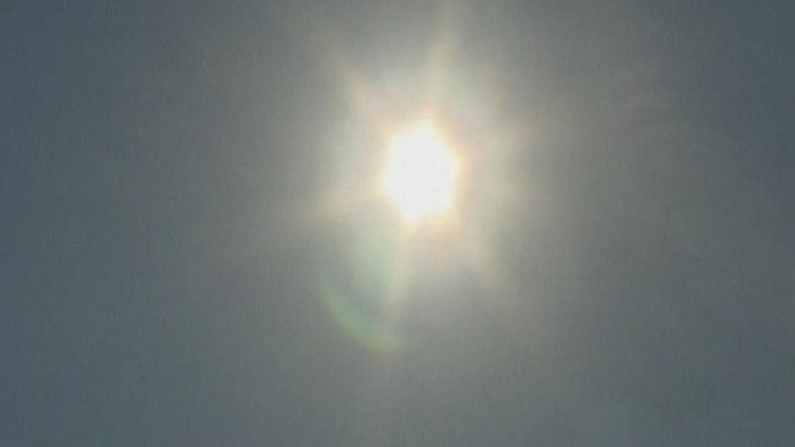 THUMBNAIL_ العالم يسجل مستويات قياسية غير مسبوقة لدرجات الحرارة