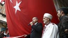 Erdogan approves new Turkish interim govt