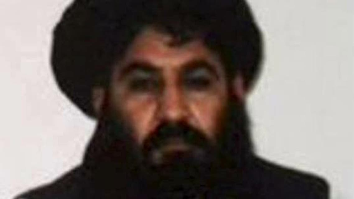 Mullah Akhtar Mohammad Mansour, new leader of the Taliban militants, is seen in this undated handout photograph by the Taliban. If the first public comments from the Afghan Taliban's newly appointed leader are anything to go by, Mansour recognises how fractured the militant movement has become and that humility and consensus may be his best way forward. REUTERS/Taliban Handout/Handout via Reuters