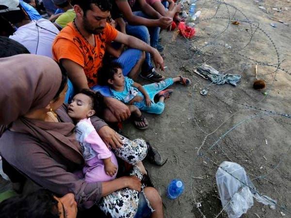 رئيس فنزويلا يقرر استقبال 20 ألف لاجئ سوري
