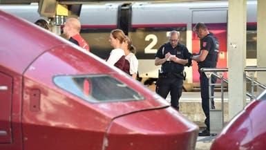 المدعي العام بباريس: دافع إرهابي وراء هجوم قطار فرنسا