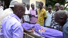 South Sudan media switch off for 24-hours over journo's murder