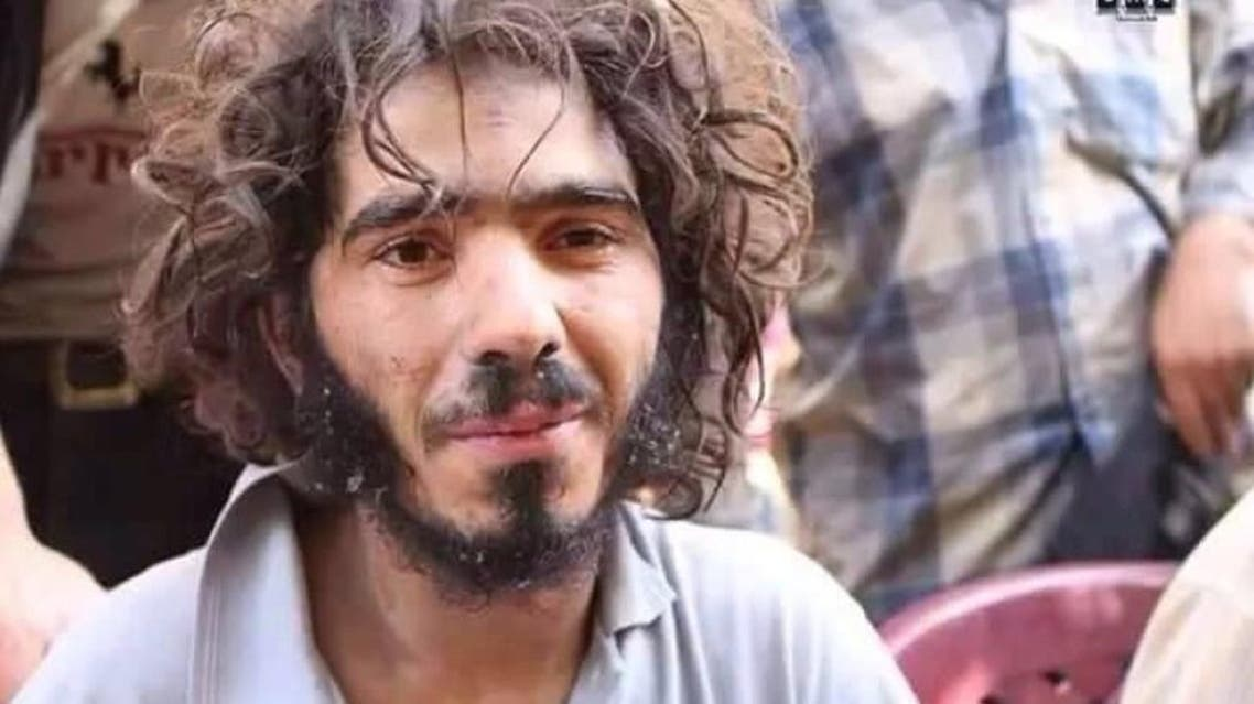 Mohammed Rayhan was believed to have died after a market place was shelled by government forces. (Photo courtesy: SyriaUntold)