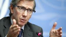 #ليون يرفض انتقائية الليبيين اتجاه حكومة الوفاق