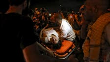 Police clash with Beirut protesters, 16 wounded