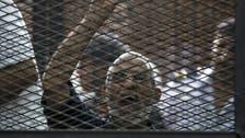 Egypt sentences Brotherhood leader to life