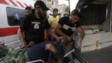 Three killed in Lebanon's largest refugee camp