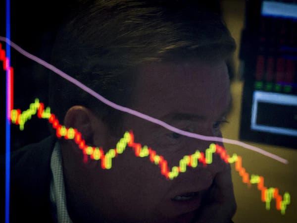 تراجع حاد للأسهم الأميركية مع تنامي المخاوف من كورونا