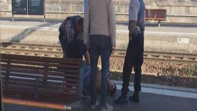 "مهاجم القطار بفرنسا عمل ""مهرب مخدرات"""
