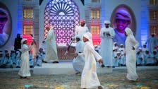 Young hands spin their way to success in traditional UAE dance