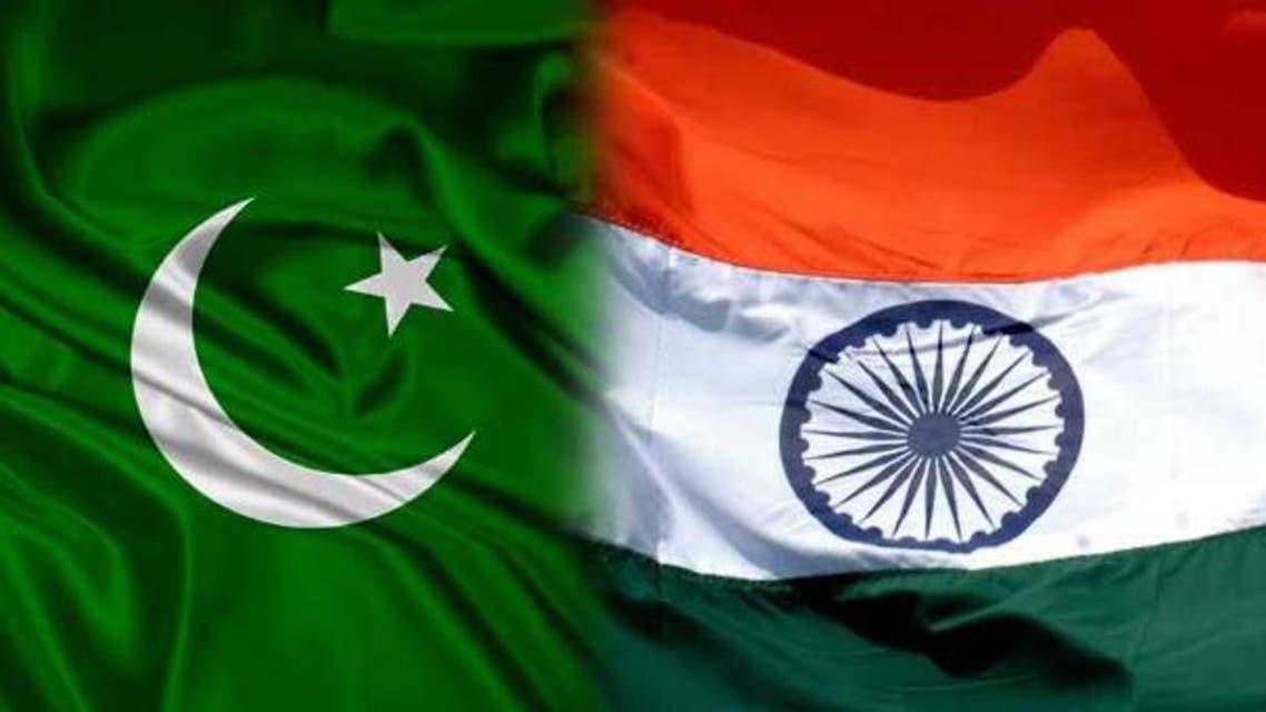 علم الهند و علم باكستان