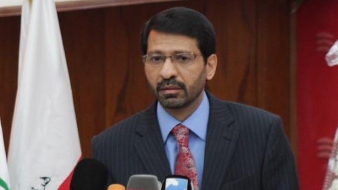 رئيس هيئة النزاهة في العراق، حسن الياسري