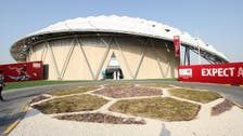 Qatar may house World Cup fans in Bedouin-style tents