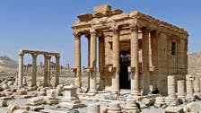 ISIS blows up ancient temple in Syria's Palmyra