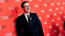 Satirist John Oliver receives thousands in donations for his church