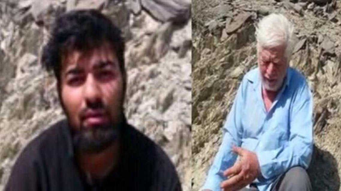 مسلحون بلوش بإيران یختطفون رجل أمن ومسؤولاً بشركة نفطية