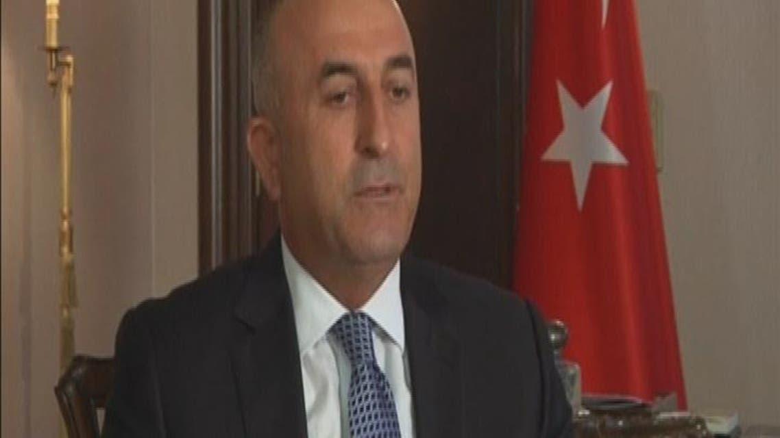 THUMBNAIL_ عملية أميركية تركية وشيكة ضد داعش شمالي سوريا