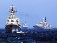 سفن حربية صينية تصل السودان الثلاثاء